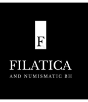 Filatica and Numismatic BH Leilões